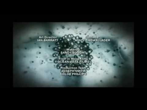 Epidemias: Episodio 3- Epidemias El Asesino de la Habitación 911