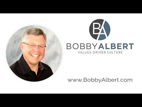 Your Political Affiliations Could Damage Your Car | Bobby Albert, Workplace & Culture Expert