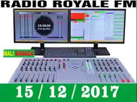 RADIO ROYALE FM,15/12/2017