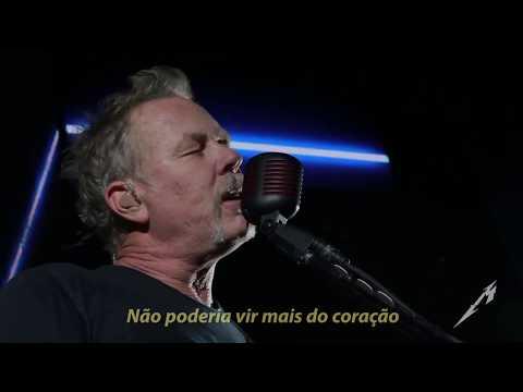 Metallica - Nothing Else Matters (Nada Mais Importa)