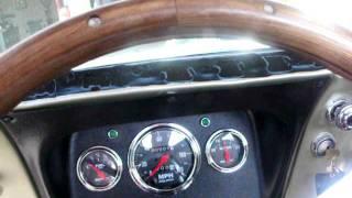 1965 Chevrolet C10 Interior