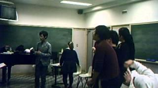 2012年 11月14日 H・P 洗足音楽大学.