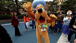 Going to Disney Land in Japan! (Day 1-2-3 / Japan Vlog)