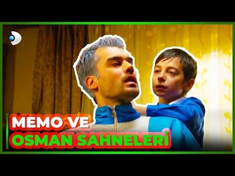 Memo'nun Osman ile Maceraları- İkizler Memo-Can Özel Sahneler