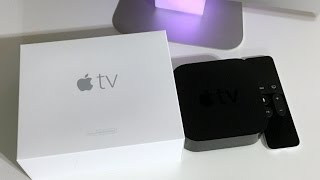 Unboxing: Refurbished 4th Gen Apple TV (4K)