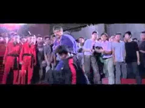 the karate kid 2 trailer