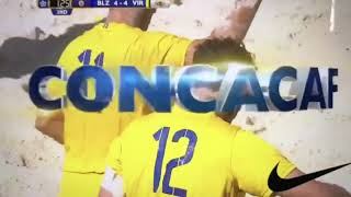 Concacaf beach soccer world cup  qualifiers 2017 highlights