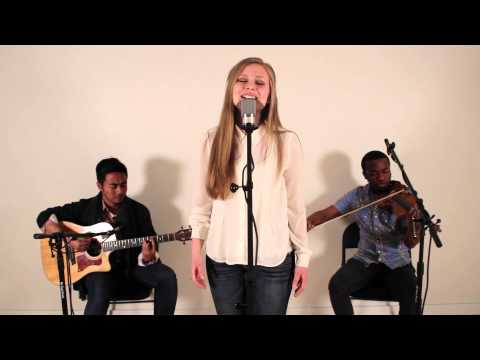 All Fall Down- One Republic Cover by Christine Smit