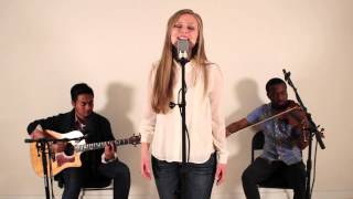 All Fall Down One Republic Cover By Christine Smit