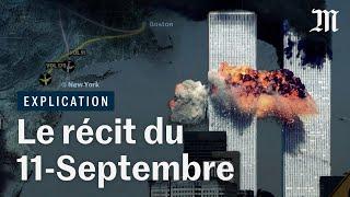 11 septembre 2001: le récit des attentats terroristes historiques