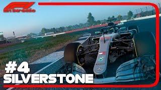 Download Video F1 2018 Codemasters CAMPEONATO ONLINE   WORLD F1 LEAGUE   #4 SILVERSTONE MP3 3GP MP4