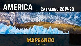 AMÉRICA CATÁLOGO