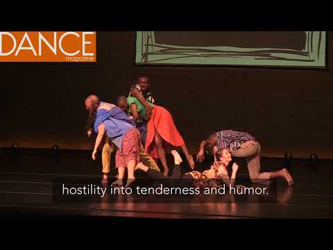 David Dorfman Portrays Tenderness and Hope | WWW | Dance Magazine