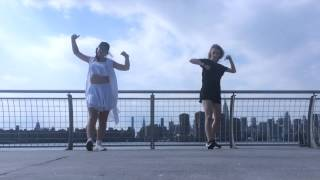 Sexual Healing - Marvin Gaye (Kygo Remix) // Choreography by: Amy Gatewood and Casey Hobgood