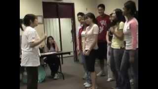 "Shads from Lakehead University 007: ""Hidden Talent"" Talent Night. I..."