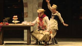 Glyndebourne presents The Abduction from the Seraglio