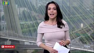 Izabella Camargo Melhores Momentos!
