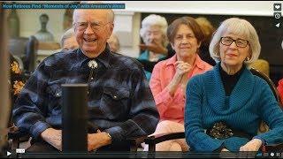 Aegis Living Engages Senior Residents with Amazon's Alexa