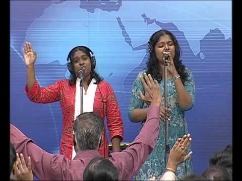 AFT Songs (Official Video) - Jesus, we enthrone You