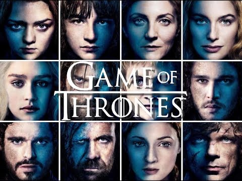Nightwish - Ghost Love Score  Game of Thrones Tribute - All Seasons Compilation