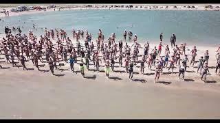 Флешмоб 'Танец невест' 4K