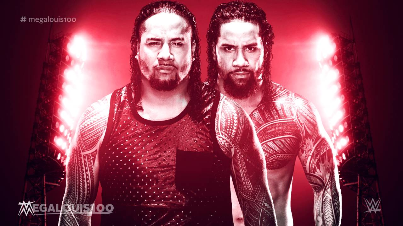 2016 the usos 7th and new wwe theme song done with - The usos theme song so close now ...