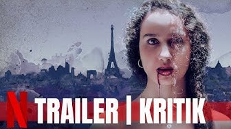 VAMPIRES Review, Kritik & Trailer German Deutsch (HD) | Netflix Original Serie 2020