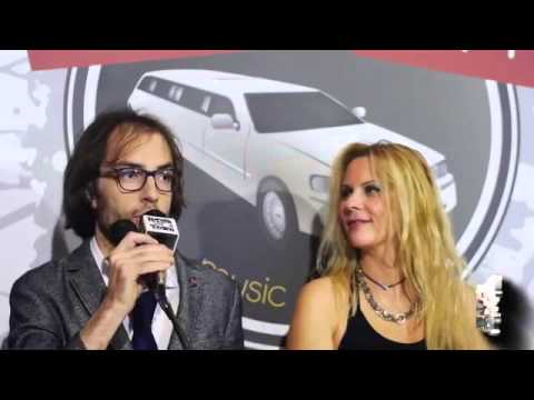 """Max Ponte parla dei Rolling Stones a """"Rock in Town"""" (For Music TV)"""