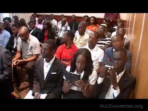 Media: Lancement du Vox Africa Moving Tour à Abidjan