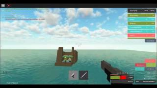 roblox #4 whatever floats your boat!