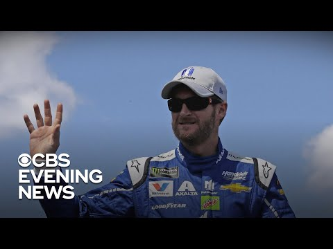 Lynch and Taco - Dale Earnhardt Jr. and His Family Were Involved  Fiery Plane Crash
