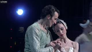 Film PRIMA – Liudmila Konovalova / How to become a Prima ballerina