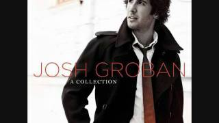 Watch Josh Groban Alejate video