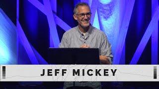 Restart: Jeff Mickey