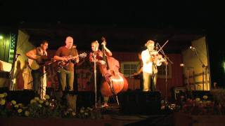 The Infamous Stringdusters ~ High On The Mountain Top