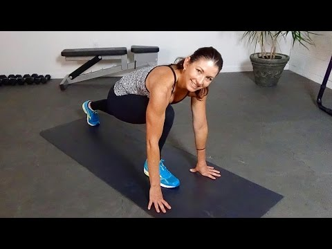 """""""Twelve Days of Christmas"""" Cardio and Strength Workout Challenge"""