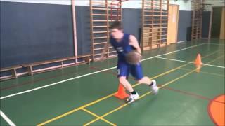 Сидорчук Ж.И. Тема баскетбол. Урок №2