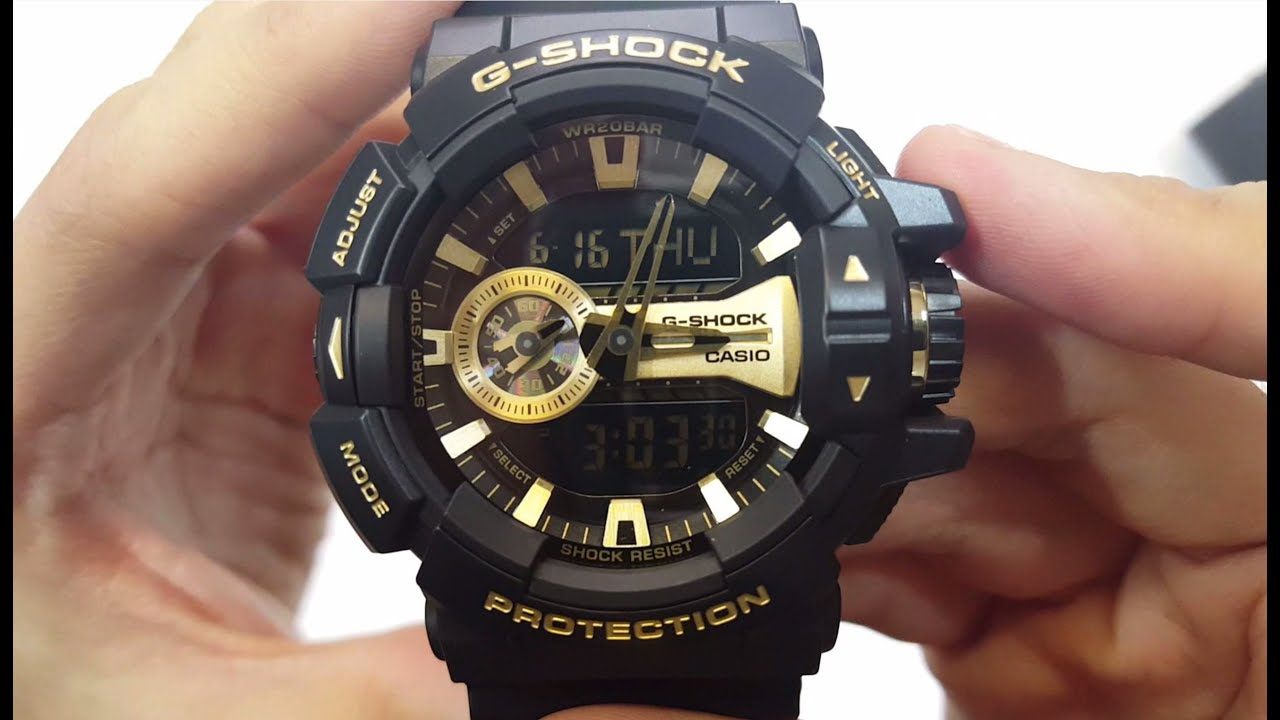 and youtube watch g features mudmaster unboxing watches shock review gg casio tutorial