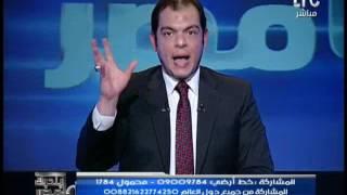 حاتم نعمان عن لقاء تميم بالإخوان: