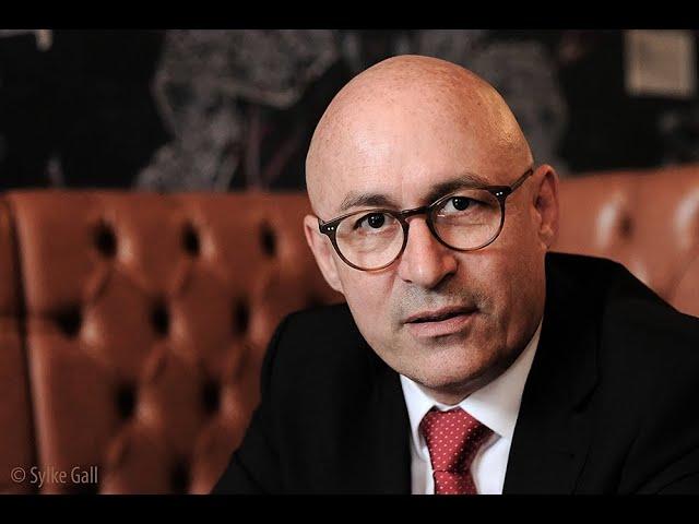 Feedback zum #Unternehmer- #Fotoshooting bei Sylke Gall von Günter Hübner im August 2019 - #Business