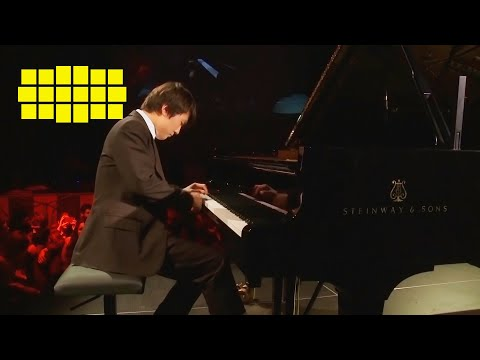 Seong-Jin Cho - Ballade No.1 In G Minor, Op.23 | Yellow Lounge