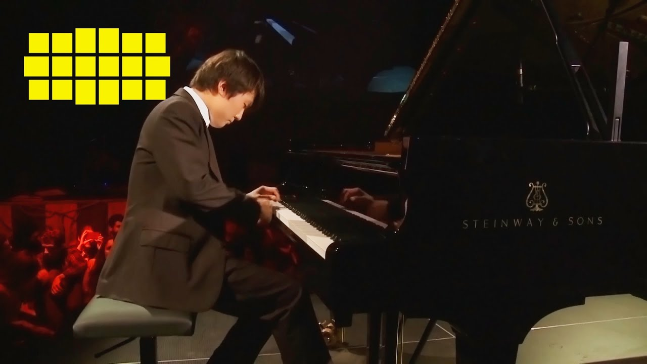 Seong-Jin Cho - Chopin: Ballade No.1 In G Minor, Op.23 | Yellow Lounge