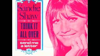 Watch Sandie Shaw Think It All Over video