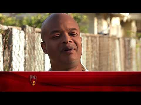 Todd Bridges ICDC College Commercial
