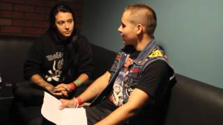 Interview With Fernanda Lira From Nervosa
