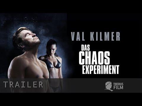 Das Chaos Experiment HD Trailer Deutsch