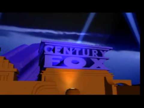 Twentieth Century Fox Home Entertainment Logo (2010)Blender With FanFare