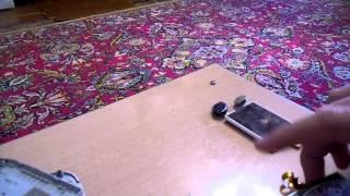 Как сделать из убитого старого телефона сенсорный и играть в subway serfers(видео о том, что люди верят в то что из старого телефона в домашних условиях можно сделать сенсорный. мне..., 2013-10-22T12:12:23.000Z)