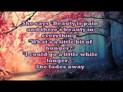 Alessia Cara- Scars to Your Beautiful (lyrics)