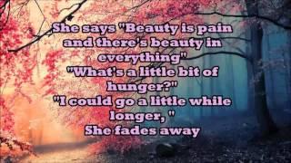 Alessia Cara- Scars to Your Beautiful (lyrics)